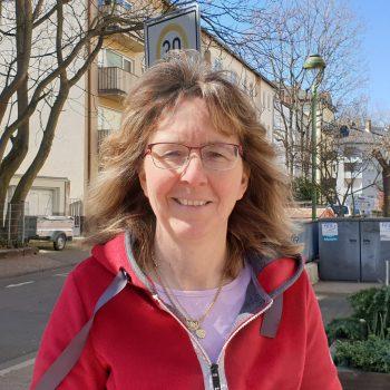 Claudia Ehrhardt
